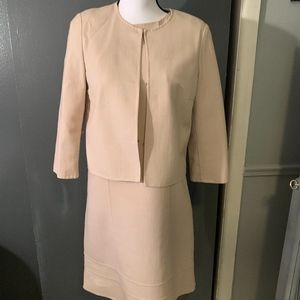 MaxMara Dress Suit